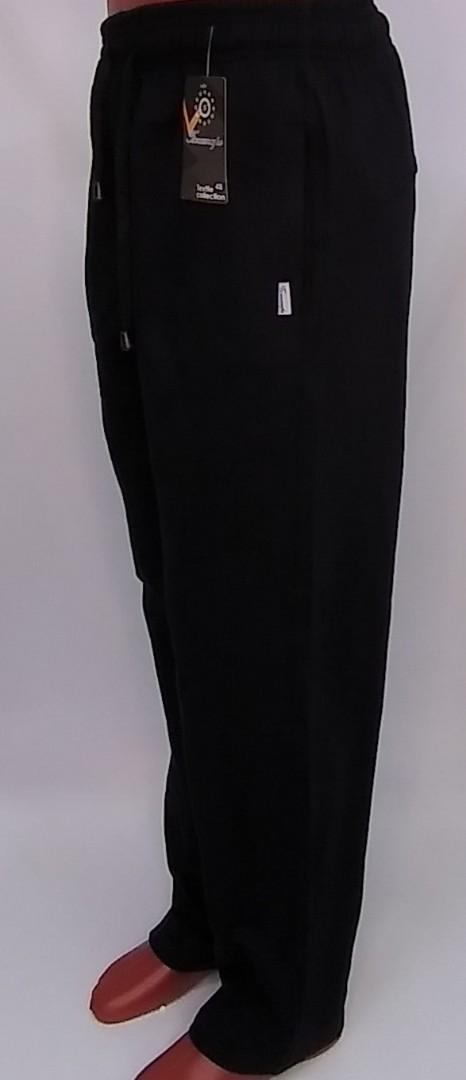 Мужские хлопковые брюки (100%хлопок) внутри теплая и мягкая байка, пояс на резинке в упаковке 5 штук одного цвета размеры 48,50,52,54,56 отличного качества…
